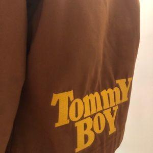 Tommy Boy records 1992 vintage